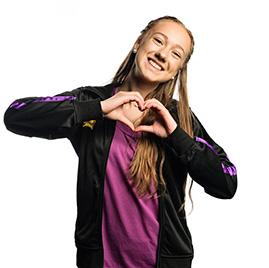 Zabina Eklund