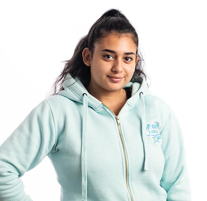 Sara Nasari