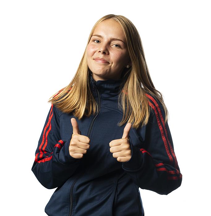 Astrid Nilsson