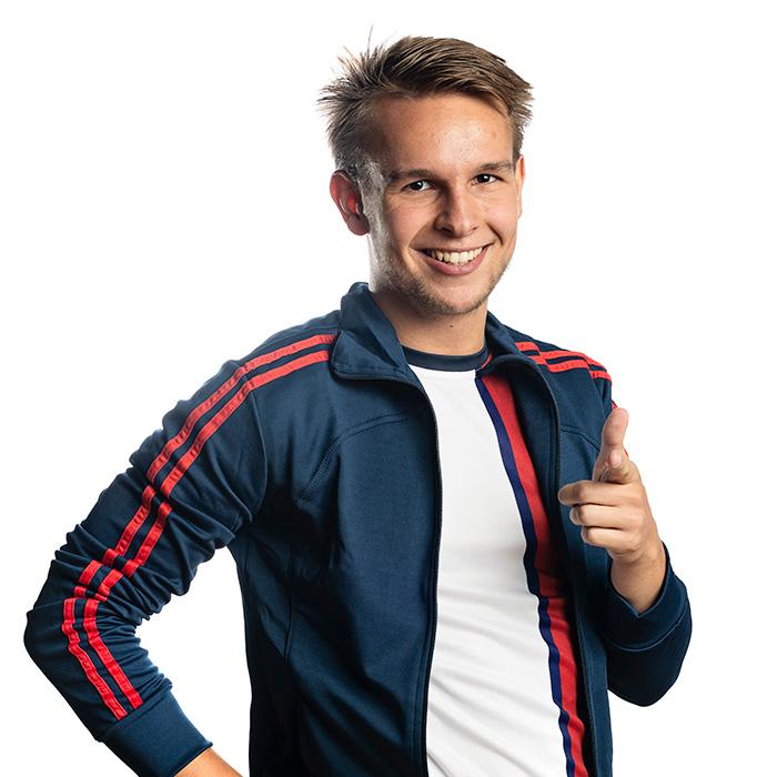 Carl Gustafsson Wold