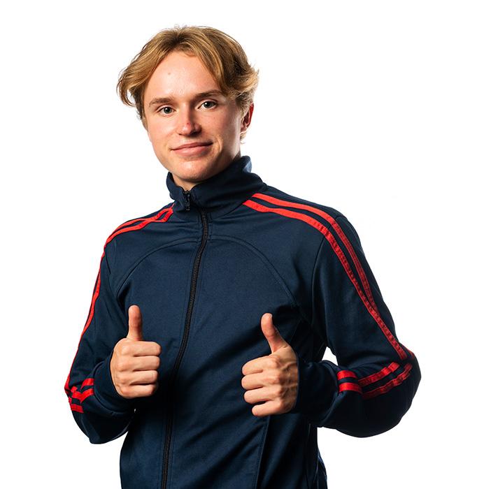 Eric Veidemann