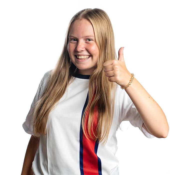 Johanna Bjurek