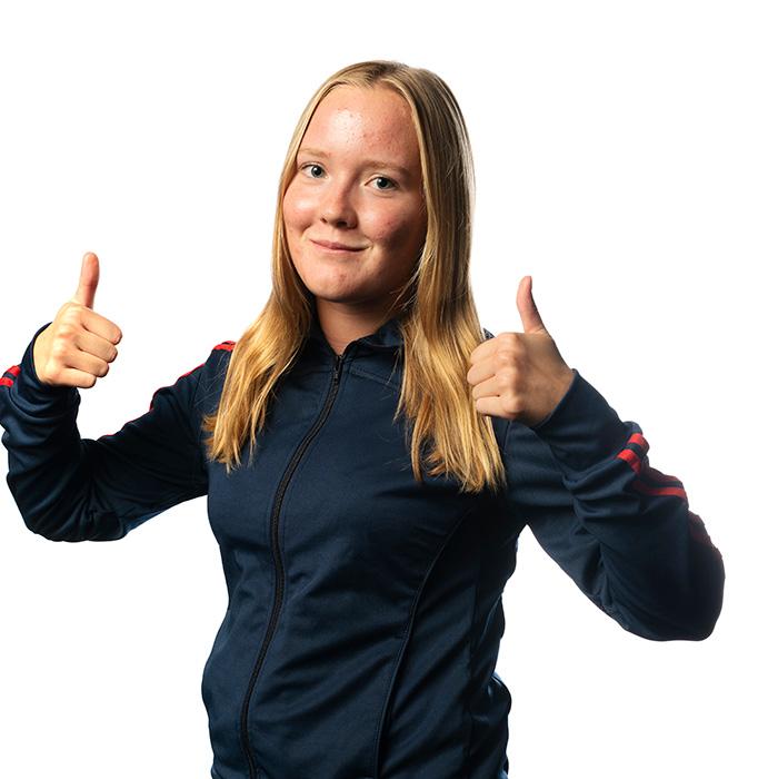 Johanna Svensson