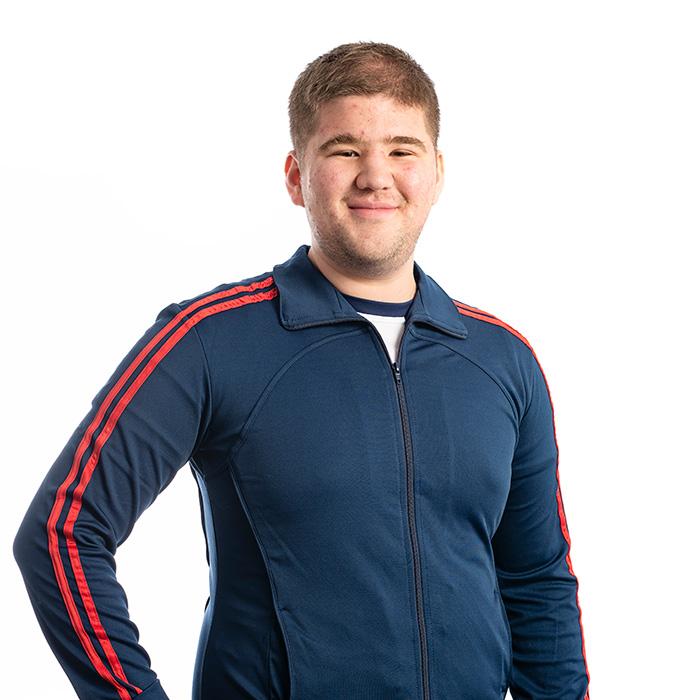 Kamron Rozaev