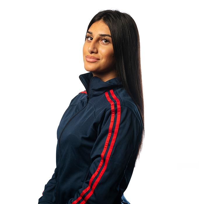 Larina Mohammad Ali