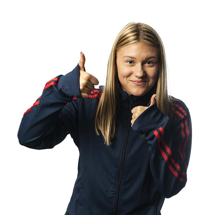 Mathilda Larsson