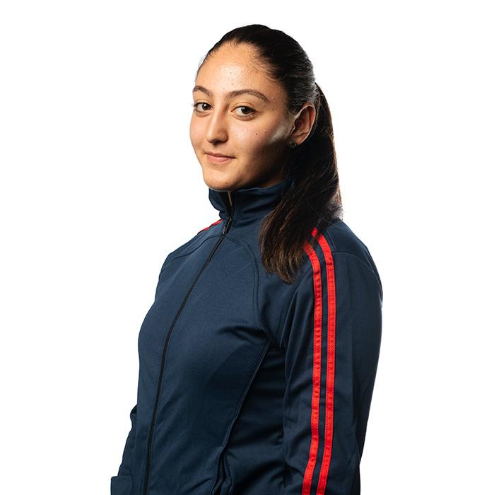 Melissa Akyuz