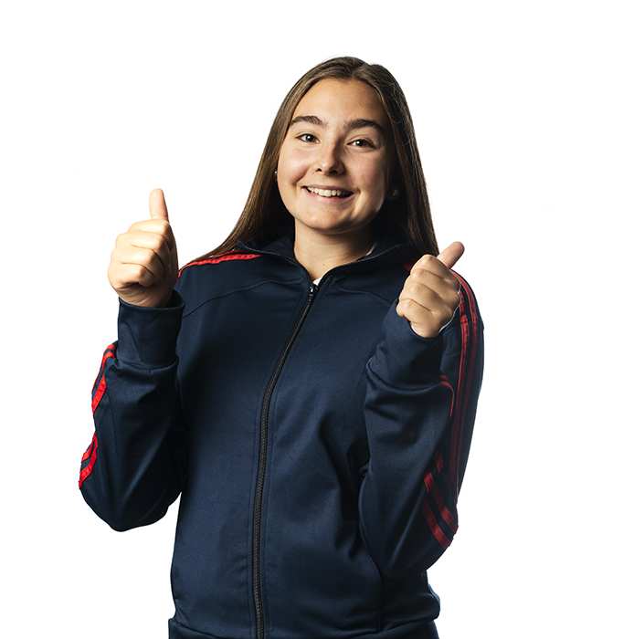 Michaela Redén