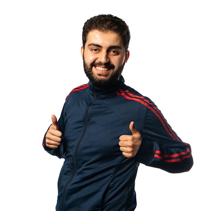 Mohamad Rajab Alkhashman