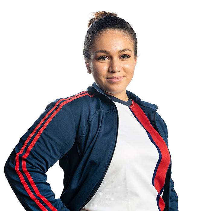 Olivia  Reina Rivera