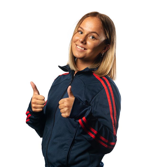 Olivia Sjöstrand
