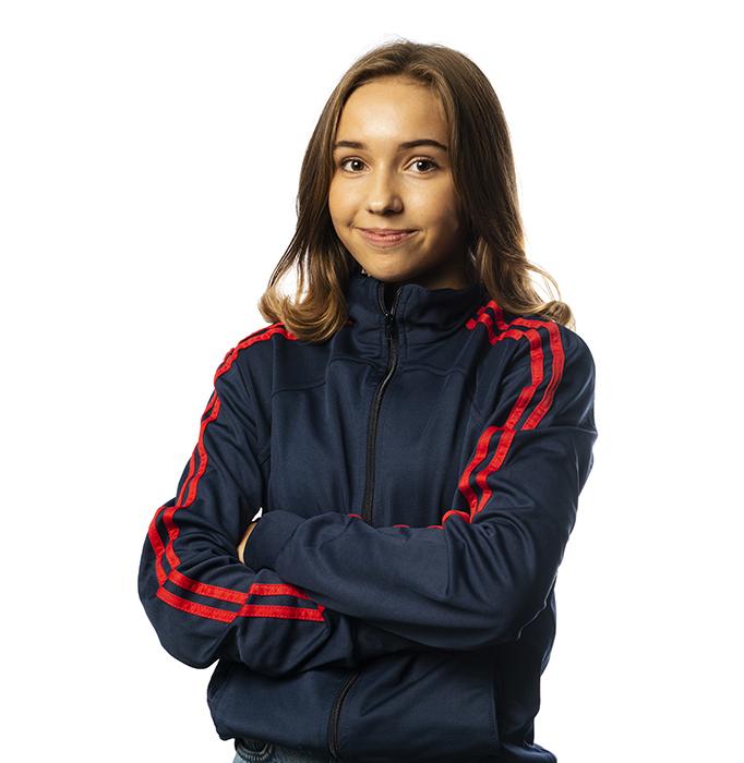 Sandra Holmlund