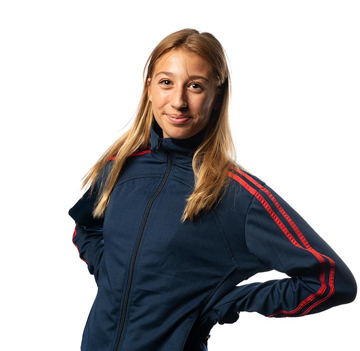 Vera Larsen