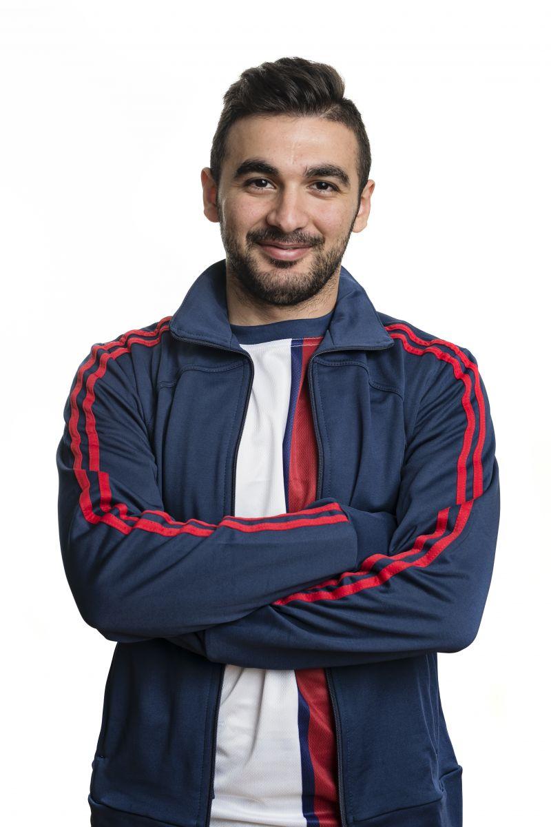 Roni Mezo